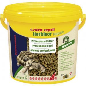Sera Reptil Herbivor Nature 3 800 ml / 1 kg