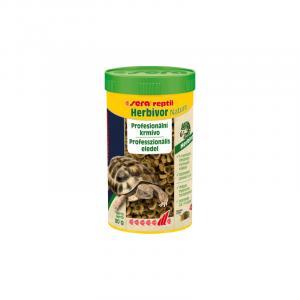 sera reptil Professional Herbivor 80g (250 ml)