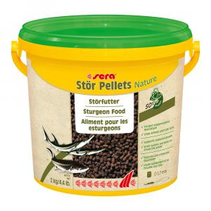 sera Stör perlets 3800 ml