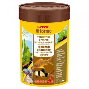 Sera Viformo Nature Tablety 100 ml