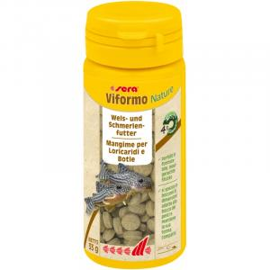Sera Viformo Tablety Nature 50 ml