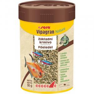 Sera Vipagran Nature 100 ml / 30 g