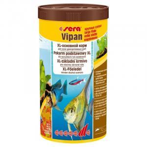 sera vipan - velké vločky 1000 ml