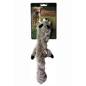 Skinneeez Hračka pes Mýval pískací 38cm