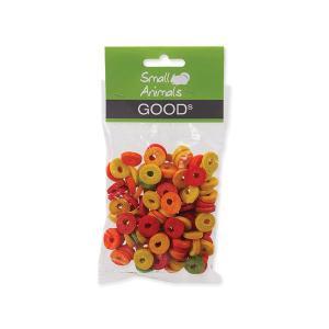 SUPERPET-Ovocná směs 90g