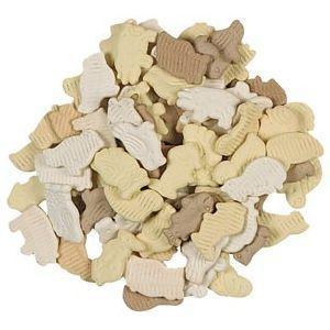 Sušenky pro psy zvířecí figurky 10kg