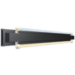 Světelná rampa JUWEL LED pro 2 zářivky 120cm