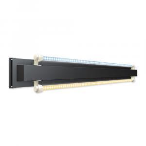 Světelná rampa JUWEL LED pro 2 zářivky 80cm
