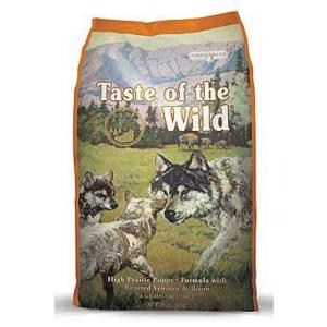 Taste of the Wild High Prairie Puppy 13kg