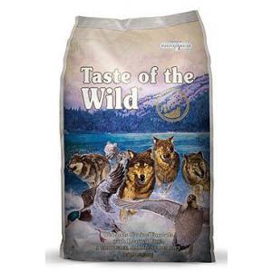 Taste of the Wild Wetlands Wild Fowl 2kg