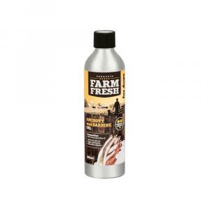 TOPSTEIN Farm Fresh Anchovy and Sardine Oil 250 ml