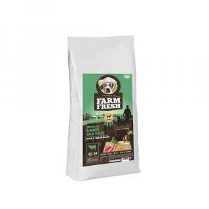 TOPSTEIN Farm Fresh Lamb & Rice 2 kg