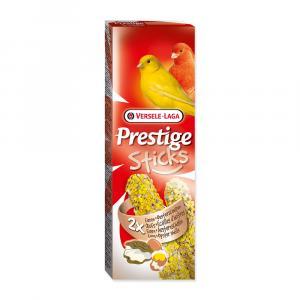 Tyčinky VERSELE-LAGA Eggs & Oystershells pro kanáry 60g