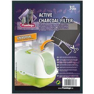 Univerzální filtry do toalet - (15x20cm)