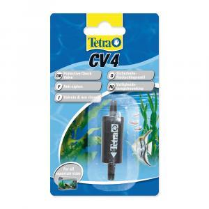 TetraTec CV4 zpětný ventil plast