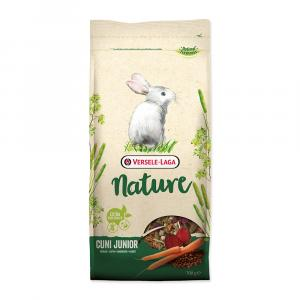 VERSELE-LAGA Nature Junior pro králíky 700g