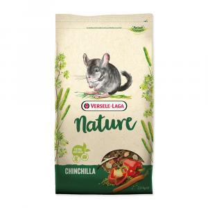 VERSELE-LAGA Nature pro činčily 2,3 kg