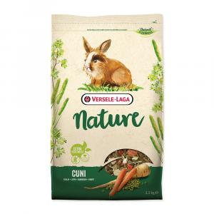 VERSELE-LAGA Nature pro králíky 2,3kg