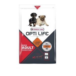 Versele Laga Opti Life Adult Digestion Mini 2,5 kg