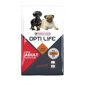 Versele Laga Opti Life Adult Digestion Mini 7,5 kg