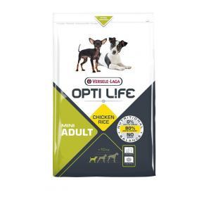 Versele Laga Opti Life Adult Mini 2,5 kg