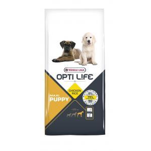 Versele Laga Opti Life Puppy Maxi 12,5 kg