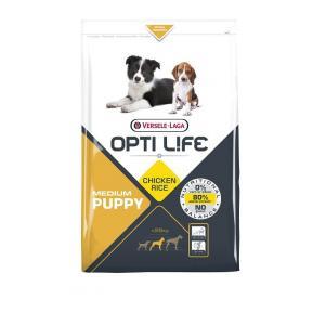Versele Laga Opti Life Puppy Medium 2,5 kg