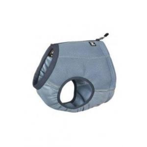 Vesta chladící Hurtta Cooling Vest modrá XS