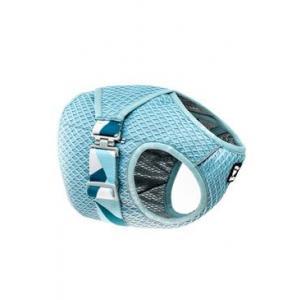 Vesta chladící Hurtta Cooling Wrap 55-65 modrá