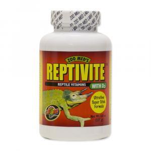 Vitamíny Reptivite 225g