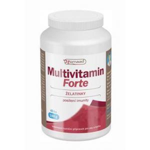 VITAR Nomaad Vitamin Forte 40ks