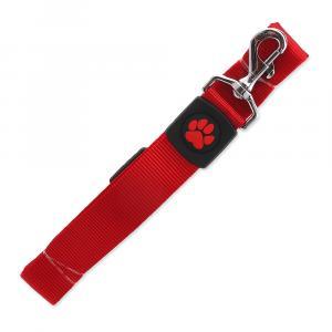 Vodítko ACTIVE DOG Premium červené XL