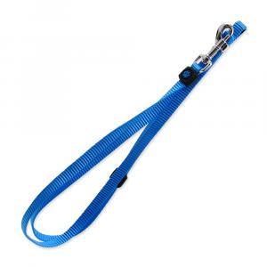 Vodítko ACTIVE DOG Premium modré XS