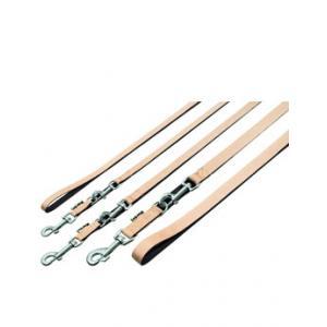 Vodítko Bamboo Balance trén. 200/15 Béžový KAR 1ks