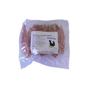 Want Dog poch. Sušené kuřecí Jerky Plátky 500 g