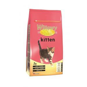 WILLOWY GOLD Cat Kitten 2kg