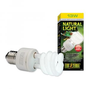 Žárovka EXO TERRA Natural Light (13W)
