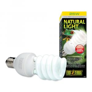 Žárovka EXO TERRA Natural Light (25W)