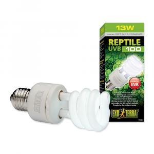 Žárovka EXO TERRA Reptile UVB100 (13W)