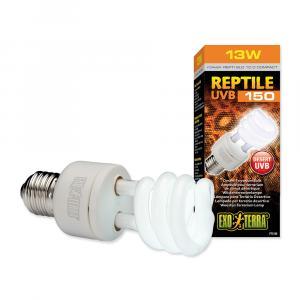 Žárovka EXO TERRA Reptile UVB150 (13W)