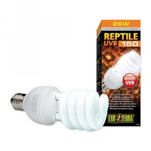 Žárovka EXO TERRA Reptile UVB150 (25W)