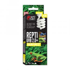 Žárovka REPTI PLANET Repti UVB 2.0 (26W)