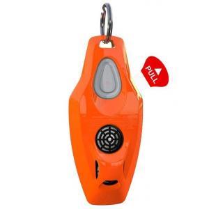ZeroBugs Plus pro lidi proti blechám a klíšťatům oranžový